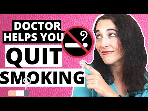 Medications to Help You Stop Smoking (VITAL patient info!)