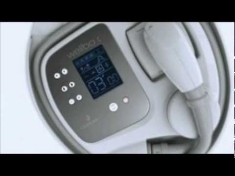 wellbox lipomassage machine reviews
