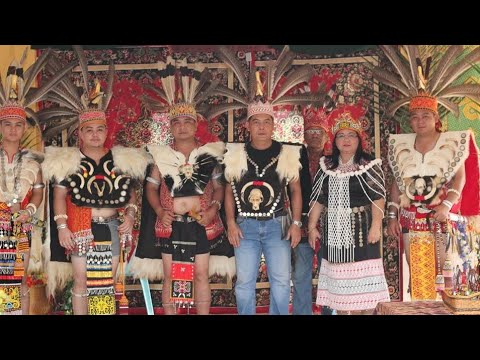 Фото THE MEMORIES OF GAWAI 2018 BRAYANG KEMUNTANG | DJI PHANTOM 3