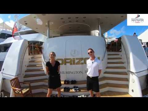 Fort Lauderdale International Boat Show Day 2 2017