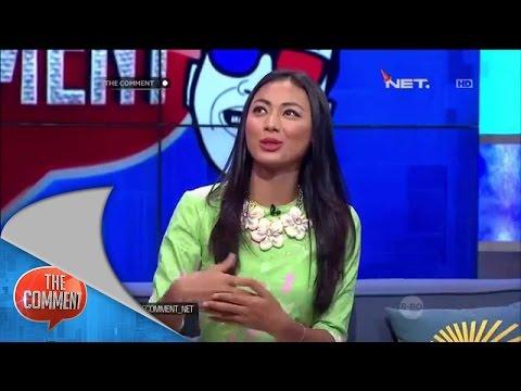 Whulandary Herman Jadi Juri Di Ajang Miss Universe Malaysia FunnyCat