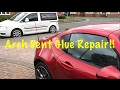 MAZDA MX-5 - Dents Repaired in Beverley,