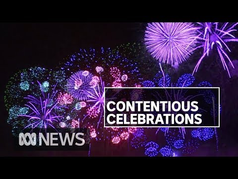 Sydney Prepares For Contentious New Year's Eve Fireworks Display | ABC News