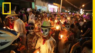 National Geographic: What is Day of the Dead? thumbnail