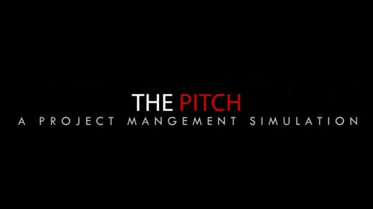 The Pitch - Mott MacDonald