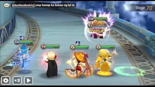 summoners war toa normal 70 aschubel