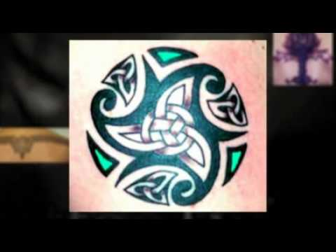 Celtic Warrior Tattoo Designs Youtube
