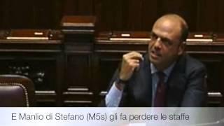 Immigrati-Alfano perde staffe, Boldrini si bea