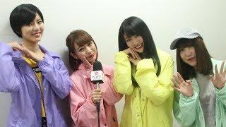 11月15日に新曲『20xx/Exceeeed!!』をリリースしたアイドルグループ・...