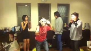 ダンスダンスダンス.