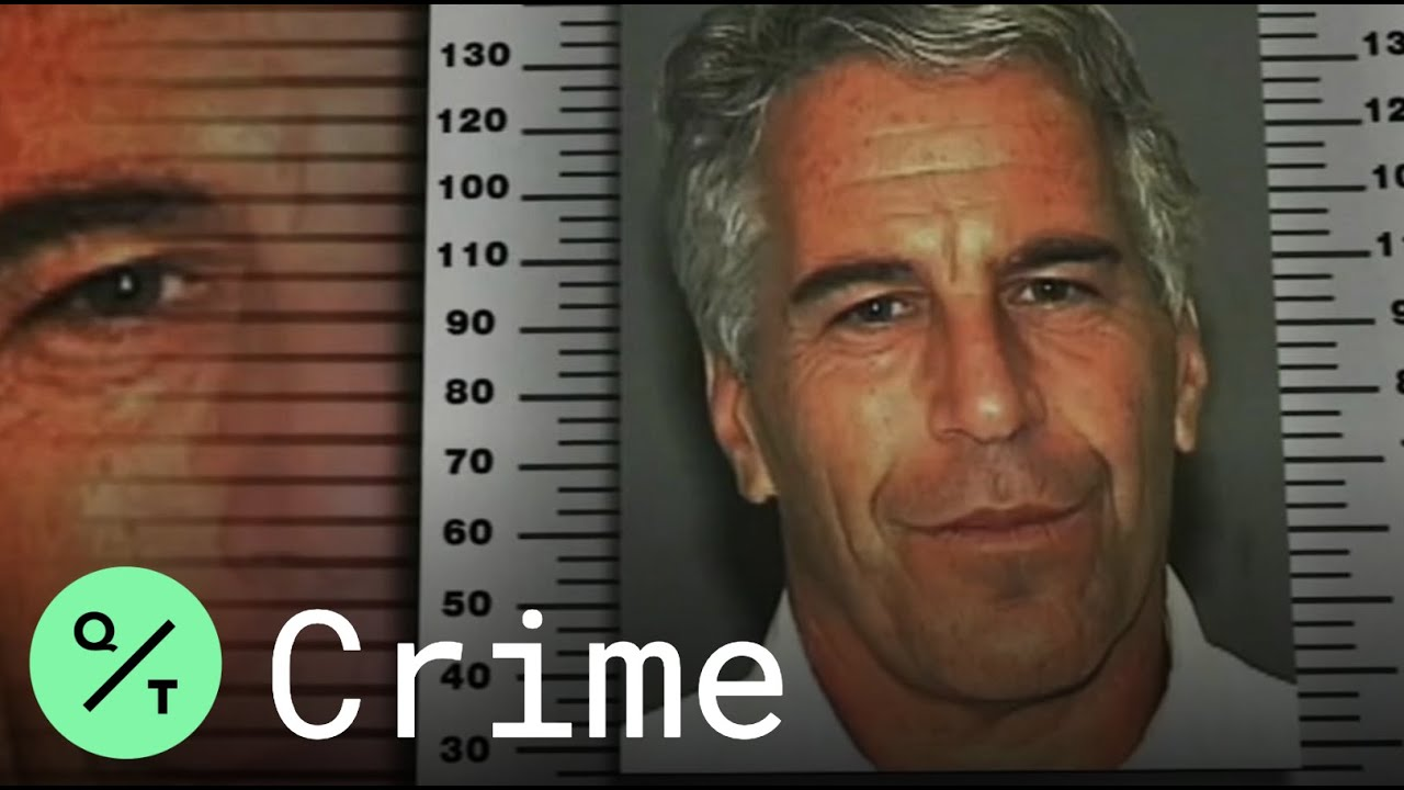 Jeffrey Epstein Killed Himself by Hanging, NYC Medical Examiner Concludes