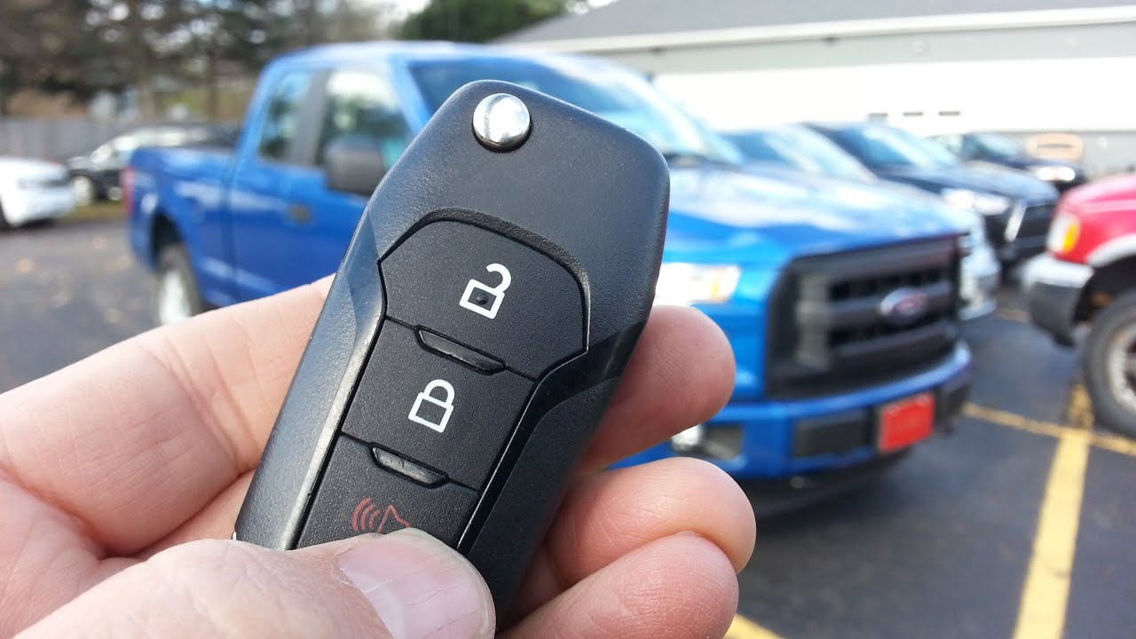 2015 2016 F150 Xl Stx Xlt Remote Start Like Oe In Erie Pa Youtube