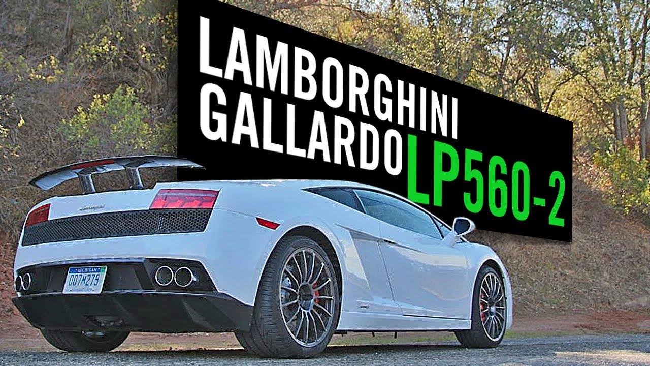 Merveilleux Lamborghini Gallardo LP560 2   AUTO EXOTICA ROAD TEST