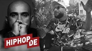 """Veysel als schauspieler & rapper: extra-promo durch """"4 blocks""""?"""