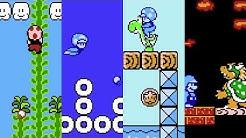 Super Mario Bros. 3Mix