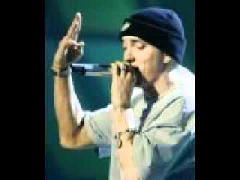 YouTube   Eminem   My 1st Single