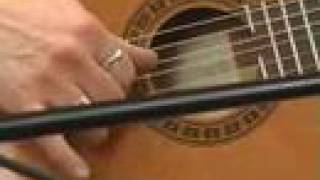Washburn Classical Guitar C40 Demo