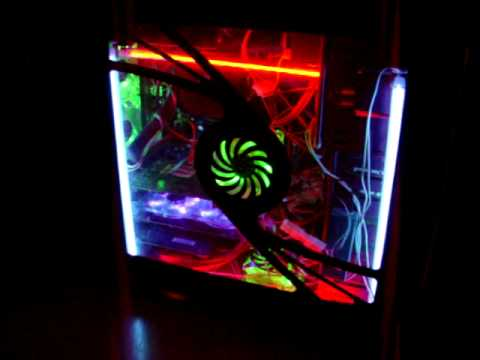 Remi Computer Neon Youtube