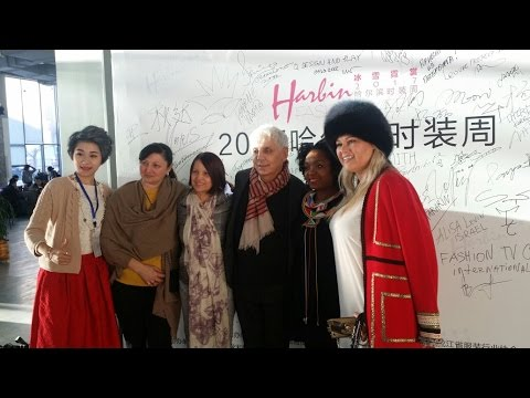 WBM- Nuptials Around The World - Living Cultural & Beyond- Harbin The Business of Fashion