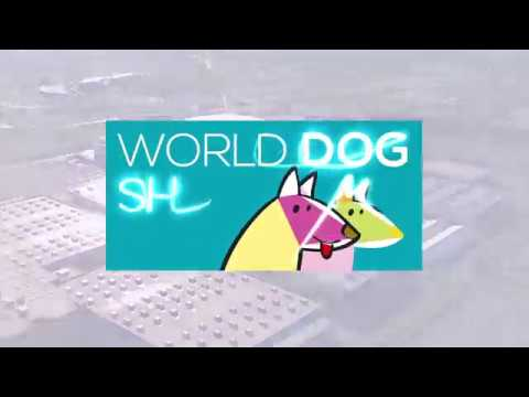 2020 Dog Show.Video World Dog Show Madrid 2020
