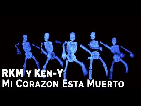 RKM and Ken-Y - Mi Corazon Esta Muerto