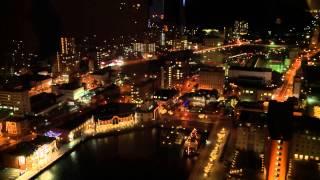 ドラマティックアート 関門海峡&門司港 /ESSENCE OF KITAKYUSHU(リンク先ページで動画を再生します。)