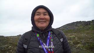 Bridging science and Inuit knowledge of Arctic plants