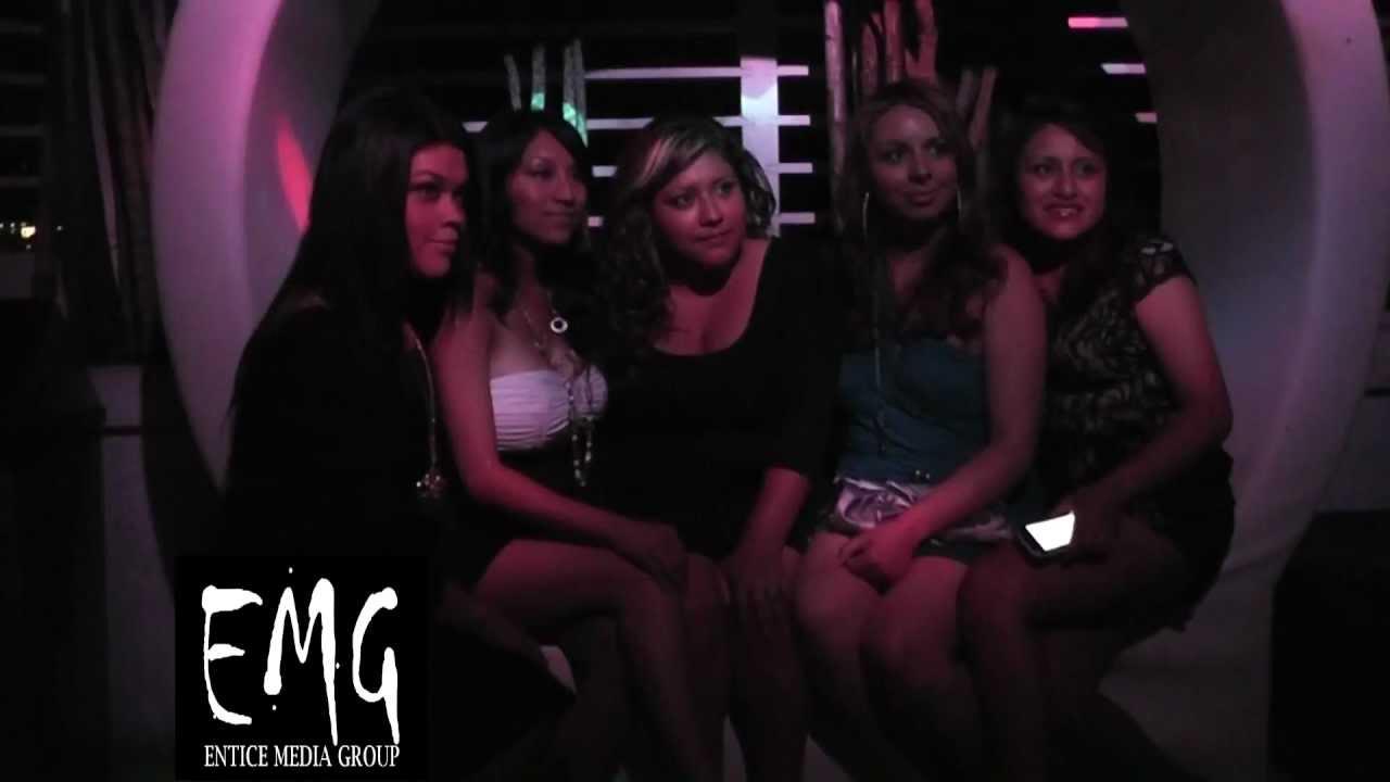 Wybitny Club Luna (Southern California's Hottest Night Club) Pomona CA XE69