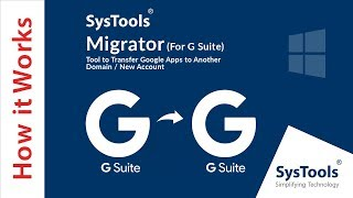 G Suite Migration | The Simple Method