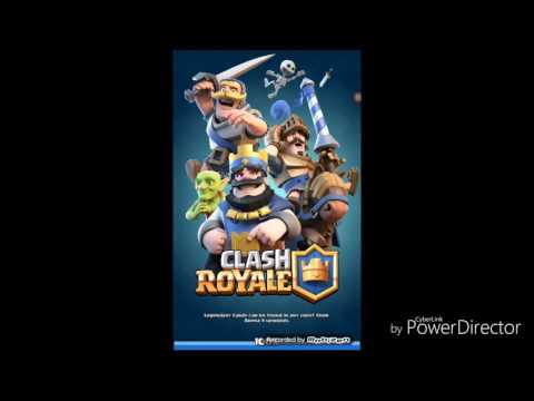 Clash Royale  record di mega sgherri....w indy jack