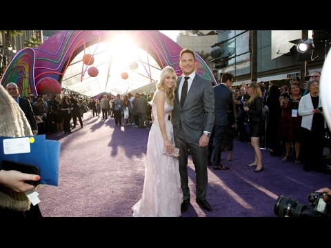 Star Studded Hollywood Premiere of GUARDIANS OF THE GALAXY Vol. 2