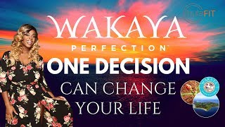 Wakaya Perfection Opportunity Video Presented By JaTaya Wiley