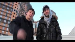 Fike & Jambazi. Видеоприглашение на концерт 23.02.2013 Vinyl Story