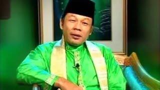 Gambar cover Ceramah KH Zainuddin MZ - Kisah Nabi Ibrahim