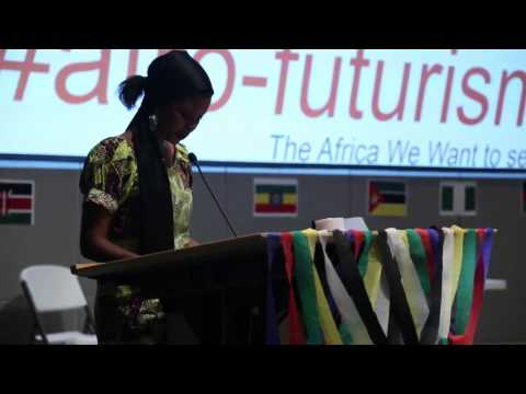 Afro-futurism: The Africa We Want to See