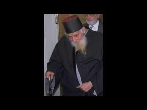 Rabbi Kaduri - His Messiah is NOT Jesus