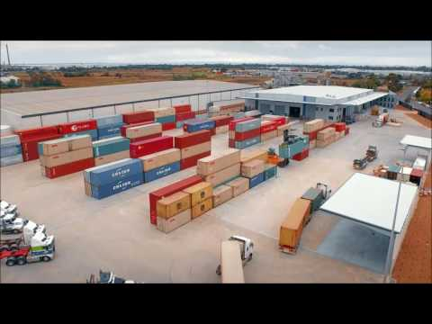 Intelligent Logistics - VISA Global Logistics Melbourne