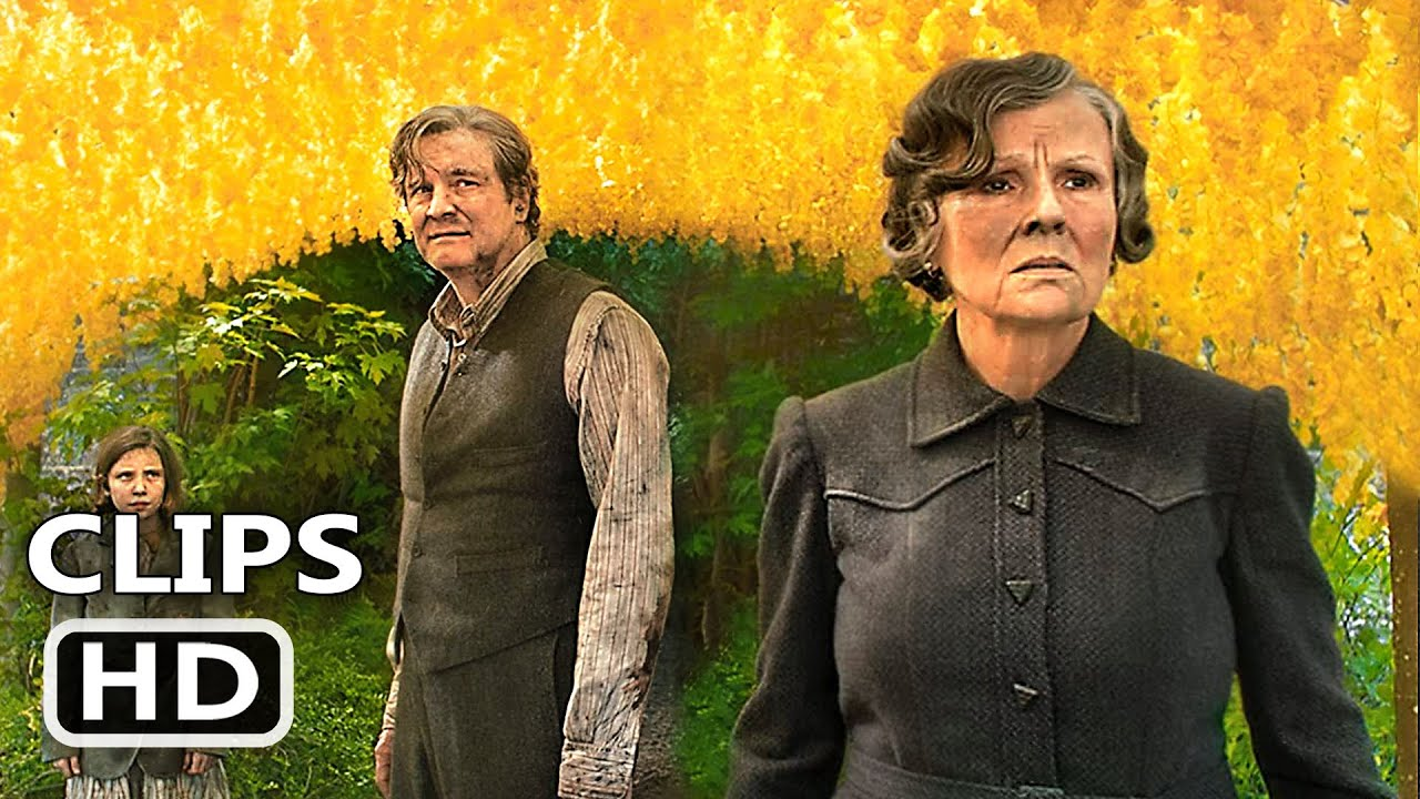 Download THE SECRET GARDEN 5 First Minutes + Trailer (2020) Julie Walters, Colin Firth