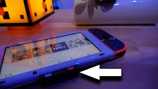 Must Have Switch Accessory! | Homespot Bluetooth Adapter |