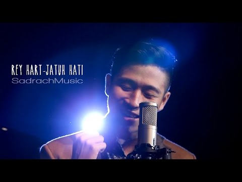 Raisa - Jatuh Hati ( Cover ) by Rey Hart and Sadrach Lukas
