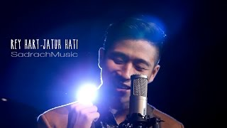 Video Raisa - Jatuh Hati ( Cover ) by Rey Hart and Sadrach Lukas download MP3, 3GP, MP4, WEBM, AVI, FLV September 2018
