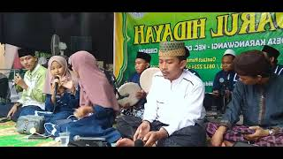 FULL PERFORM !! ROHMAN YA ROHMAN (cover) ~ Hadroh Banjari PPDH Karang Wangi, Cirebon [ LIVE ]
