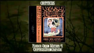 "CRYPTICUS - Horror Grind Mixtape #1 ""The Belasco Bequest"""