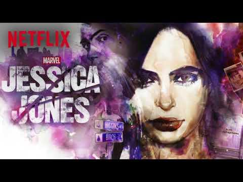 Jessica Jones Season 2  ( 2018 )  Full Trailer Song Extended Version
