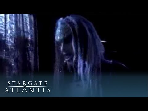 Stargate Atlantis Season 4 Official Promo #2