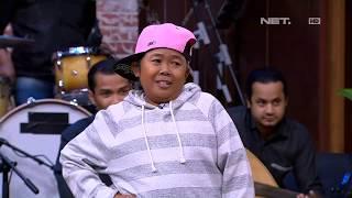 The Best of Ini Talkshow - Lagi Asik Gombalin Haruka, Adul Panik Keciduk Istrinya Sendiri
