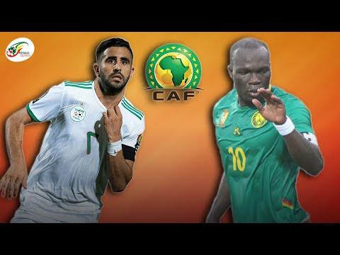 Eliminatoires CAN 2021 : Le Cameroun se balade, la Côte d'Ivoire, le Ghana et l'Algérie assurent