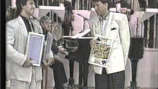 Magia - Charly Brown - Mosqueta (Noviembre de 1988) Grandes valores