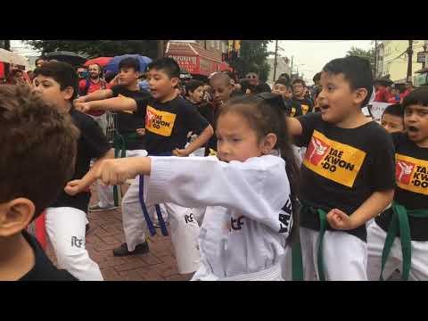 2018 Newark Portugal Day Parade