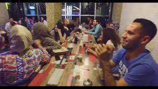 Diyarbakır Çevre ve Kalkınma Derneği 2017 İftar Yemeği